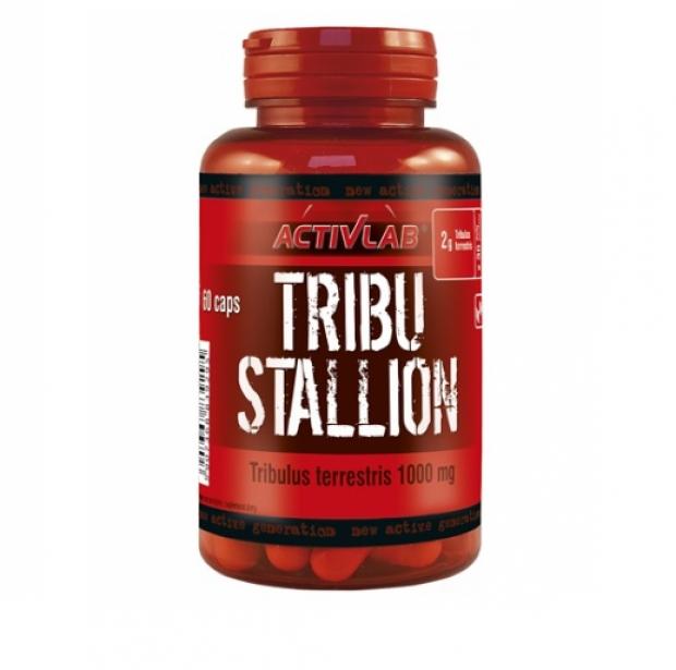 Tribu Stallion 60caps