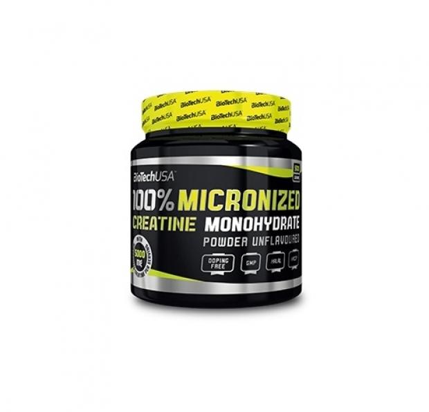 100% Creatine Monohydrate 300g