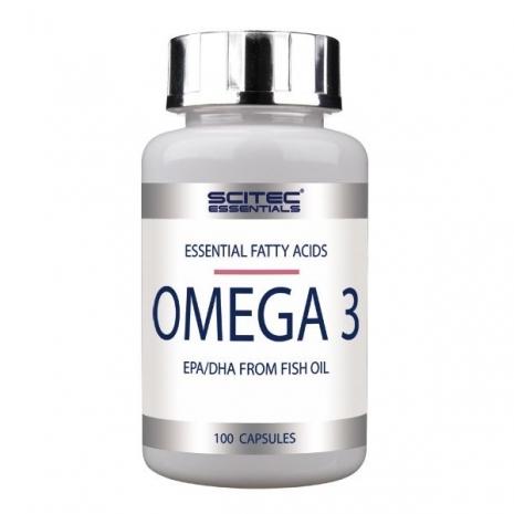 Omega 3 100 cápsulas