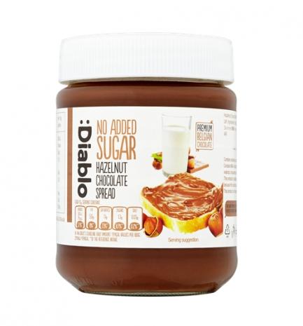 :Diablo Chocolate Spread 350 g
