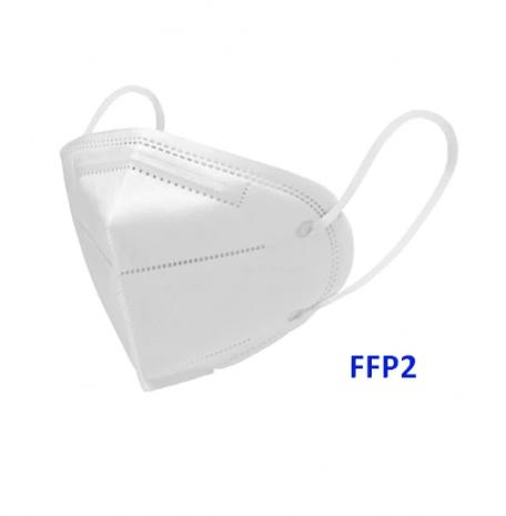 Máscara FFP2 NR 10 unidades