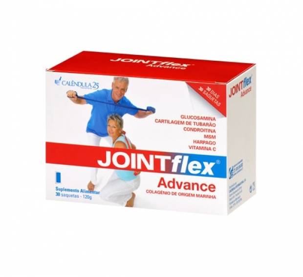 JOINTflex Advance 30 saquetas