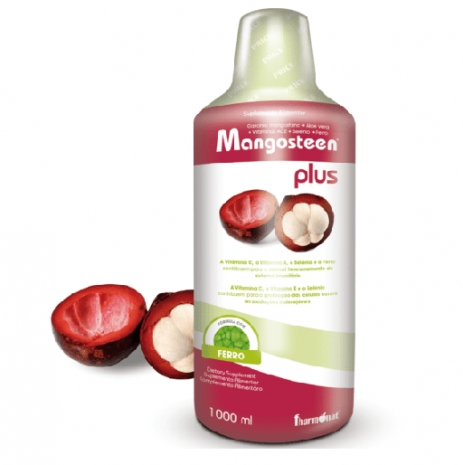 Mangosteen Plus 1000ml