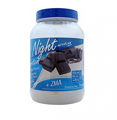 Night Protein + ZMA 1kg