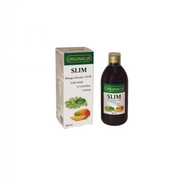 SLIM 500 ml
