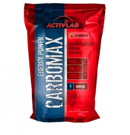 CarboMax Energy Power 1 kg