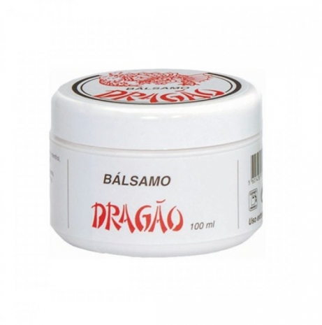 Bálsamo Dragão 100 ml