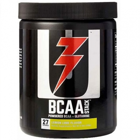 BCAA Stack 250g