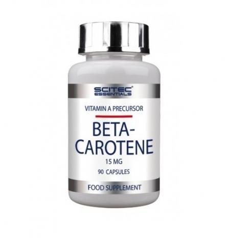 Beta Carotene 90 caps