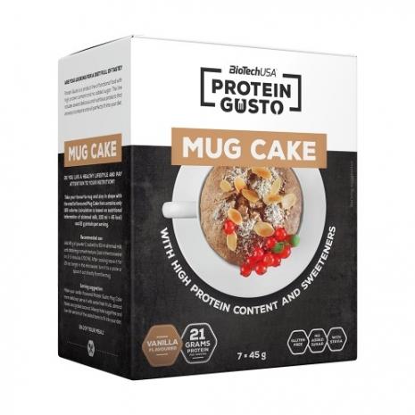7 x Mug Cake 45 g