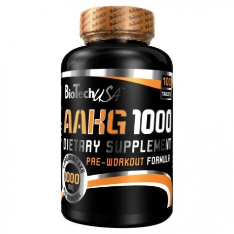 AAKG 1000 100tabs
