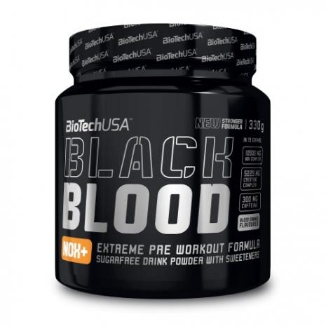 Black Blood NOX+ 330g