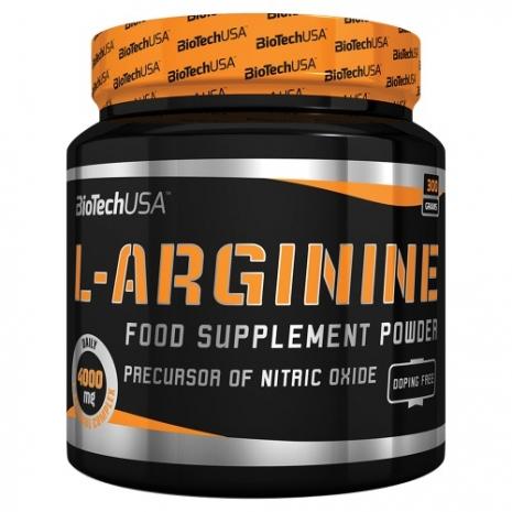 L-Arginine 300 g