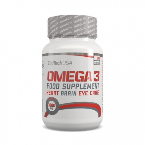 Omega 3 E.D. 90 softgels