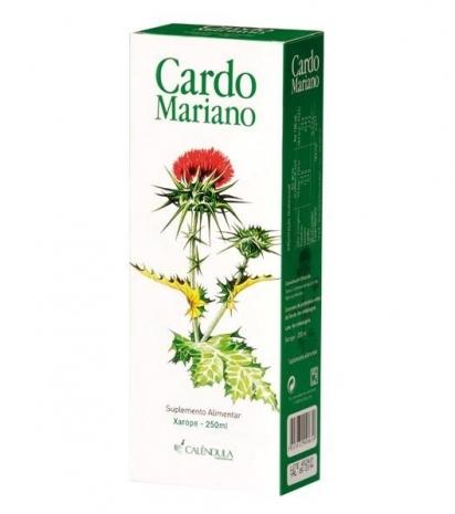 Cardo Mariano 250 ml