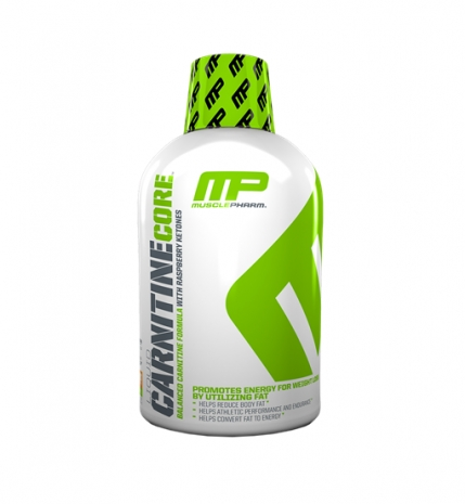 Carnitine Core 16oz (458ml)