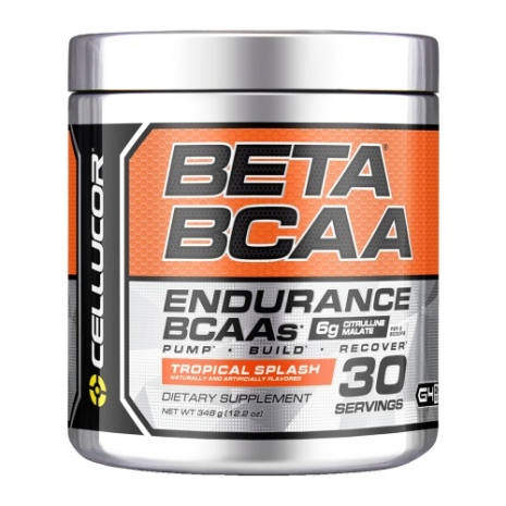 Endurance Beta BCAA 30 servings