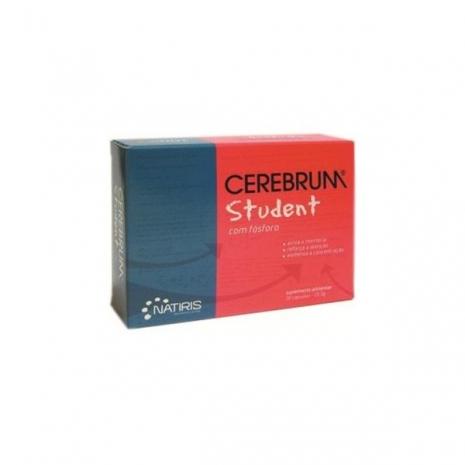 Cerebrum Student 30 caps