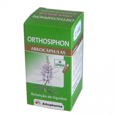 Arkocapsulas Orthosiphon