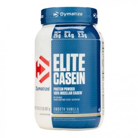 Elite Casein 2.0 lbs (907g)