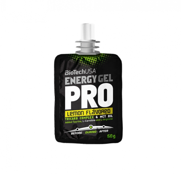 Energy Gel Pro 60g