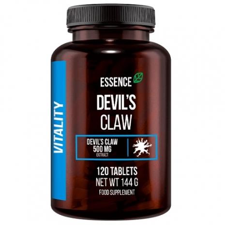 Devil's Claw 120 tabs