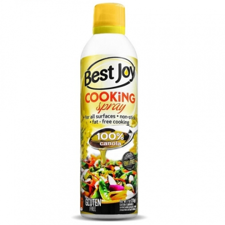 Cooking Spray 100% Canola 100ml