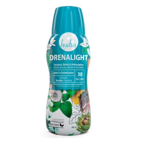 Drenalight Hydra 600ml