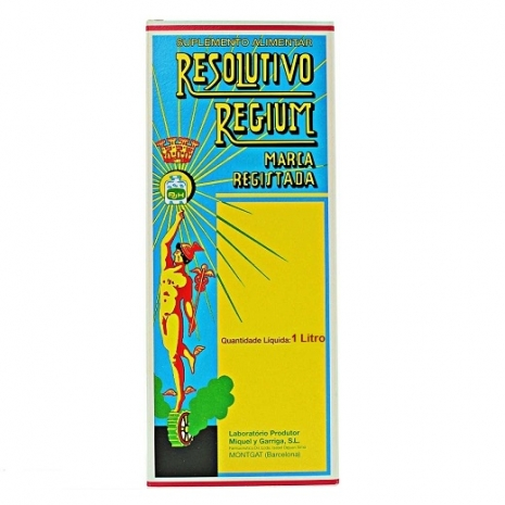 Resolutivo Regium 1L