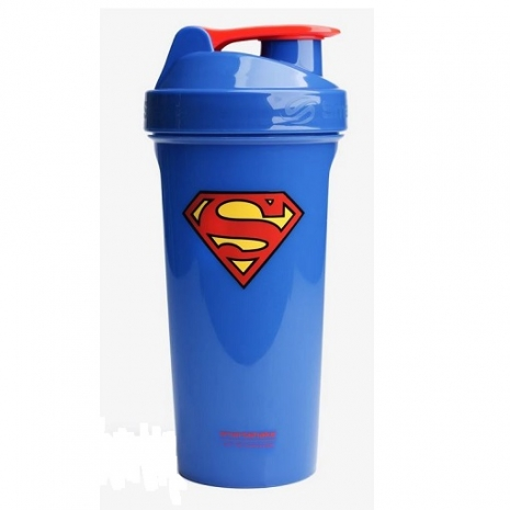 Shaker Lite Superman 800ml