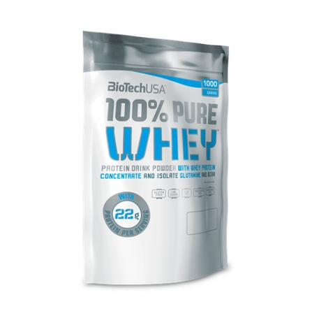 100% Pure Whey 1000 g