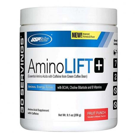 AminoLIFT+ 258g