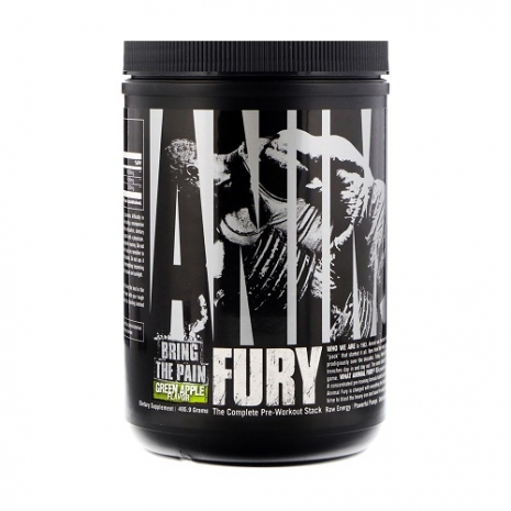 Animal Fury 30 servings