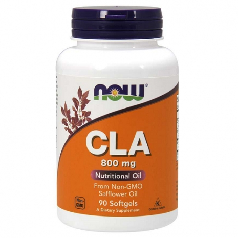 CLA 800mg 90 softgels