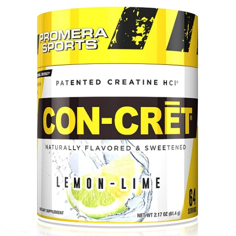 Con-Cret 64 servings