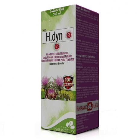 H-DYN 500ml