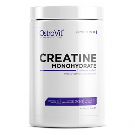 Creatine Supreme Pure 500g