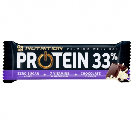 Go On Protein Bar 33% 50g