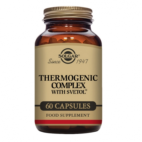 Thermogenic Complex 60vcaps