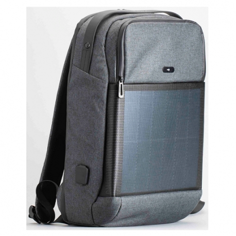 Mochila Solar Backpack Volt