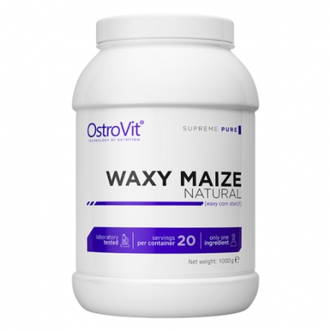 Waxy Maize Supreme Pure 1000g