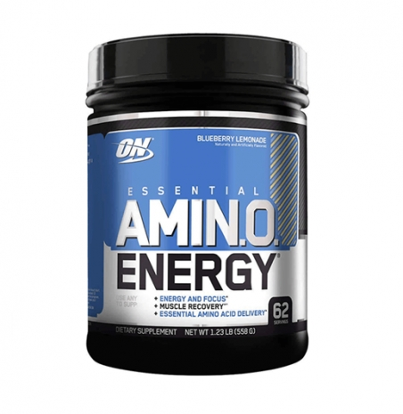 Essential Amino Energy 558g