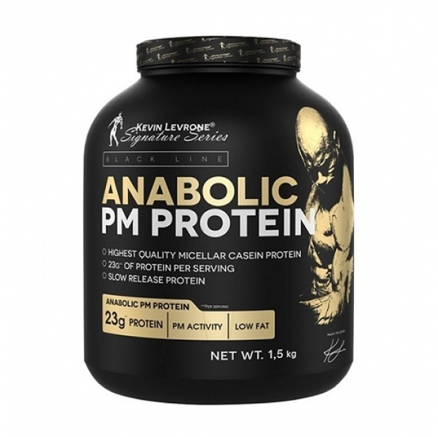 Anabolic PM Protein 1.5kg