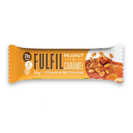 Vitamin & Protein Bar 55 g