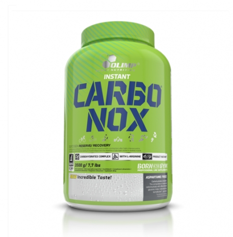 Instant Carbo Nox 3500g