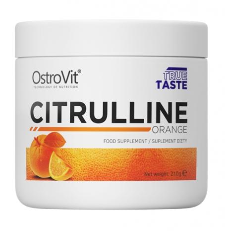Citrulline 210g