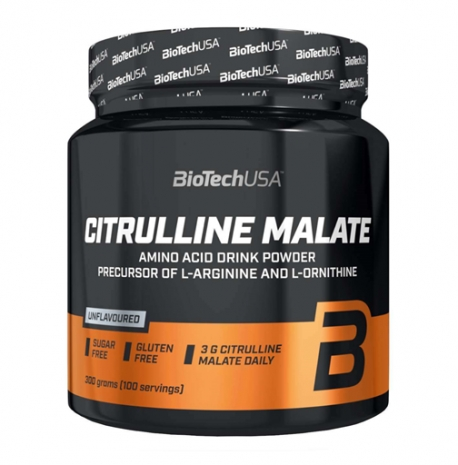 Citrulline Malate 300 g
