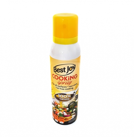 Cooking Spray 100% Canola 201 g