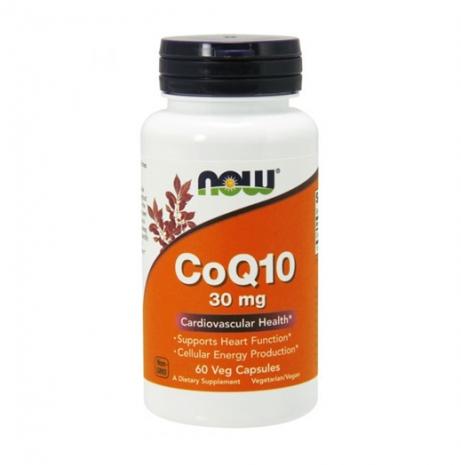 CoQ10 30mg 60cap