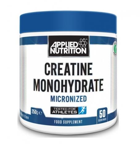 Creatina Monohydrate Micronized 250g
